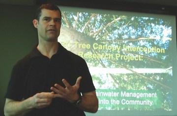 Richard boase, 2007 wbm partners forum