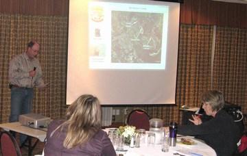 Courtenay seminar #3- glen westendorp