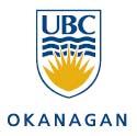 UBC-Okanagan logo
