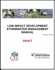 Two Ontario Conservation Authorities Collaborate To Develop Low Impact Development Stormwater