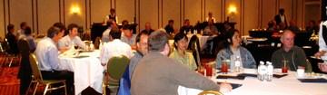 EMCO rainwater tech session - june 2006