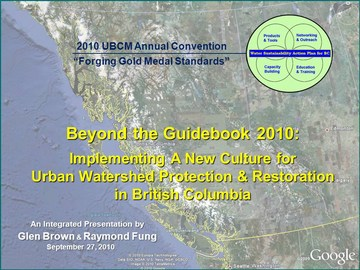 2010 ubcm - glen & ray presentation title slide