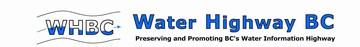 Water highway bc - banner