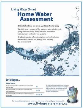 Living water smart - homeowner assessment (360p)