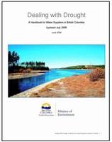 BC drought handbook - july 2009 (200p)