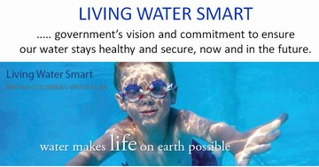 Living water smart - the commitment