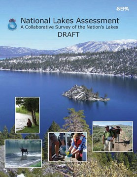 Draft national lakes assessment report - dec 2009 (360p)