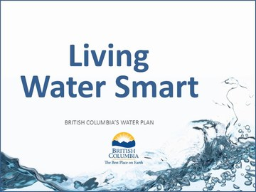 GreenLink conference - living water smart panel