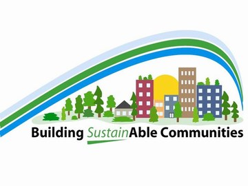 logo - buildign sustainable communities conference