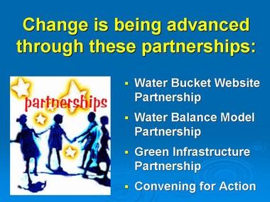 Action plan partnerships