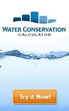 British columbia water conservation calculator - logo