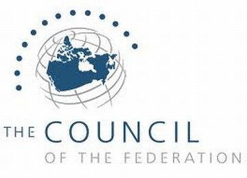 Canadian council of the federation - logo (360p)