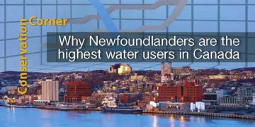 Why newfoundlanders are the highest water users in canada - banner (360p)